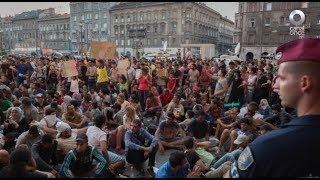Sacro y Profano - La caravana hondureña de migrantes