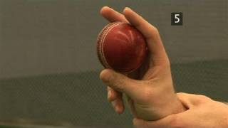 How To Grip The Ball To Bowl In-Swing: Cricket Tips