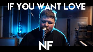 NF - If You Want Love (Cover by Atlus)