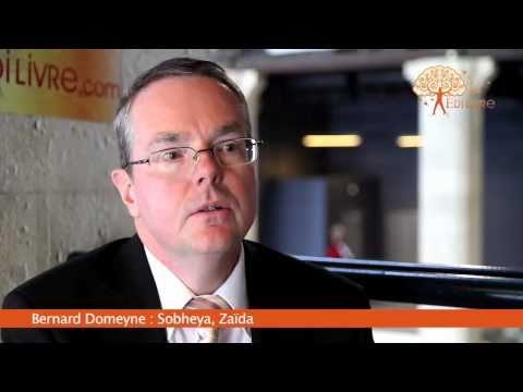 Vidéo de Bernard Domeyne