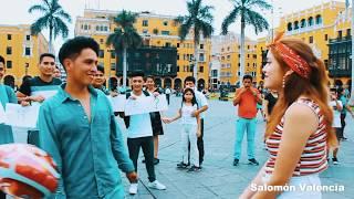 SOLDADO CAIDO EN SAN VALENTIN 2019 / SALOMÓN VALENCIA