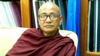 preview picture of video 'PUJYANIYA JATILA BHANTE AND SUNDARA BHANTEJYU MYANMAR AT PHUKET 25 MARH 2014 -PRT-2'