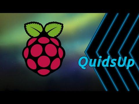 Testing Raspberry Pi 3 as a Desktop PC with Ubuntu MATE