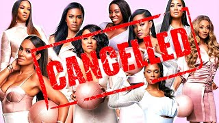 Basketball Wives Season 8 Reunion - SHAUNIE AND EVELYN REALLY RUINED THIS SHOW. 🤬😡