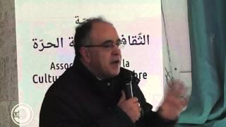 preview picture of video 'Open Data Day 2015 : Témoignage de Dr. Souhail Alouini'