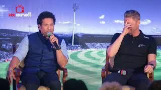 Million Dollar Answer By Sachin Tendulkar | Sachin Last Over From His Cricket Career