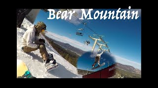 Bear Mountain Opening Day 20182019 Season
