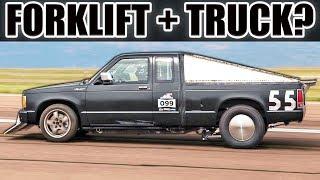 We found an ELECTRIC Truck + BoostedBoiz & MORE!