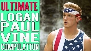 BEST LOGAN PAUL Vines Compilations Video 2015 | Logan Paul Vine (All 2015 Vines)