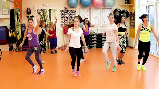 Clap Snap - Icona Pop FITNESS DANCE DANA