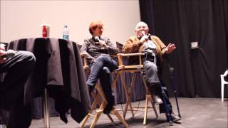 THE SESSIONS Q&A with filmmakers Judi Levin and Ben Lewin
