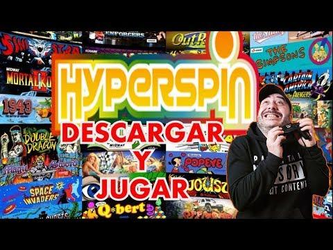 Download Video & MP3 320kbps: Hyperspin Mega - Videos & MP3