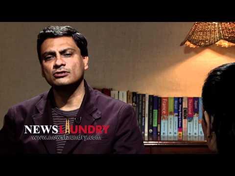 Aniruddha Bahal on undercover stories