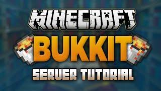 Bukkit видео видео смотрите - Minecraft server erstellen 1 8 bukkit