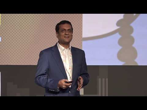 'Data and tech oriented OOH advertising growing in Asia': Srikanth Ramachandran
