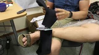 Неопреновые носки Splav «Swell»   680руб. ($11)