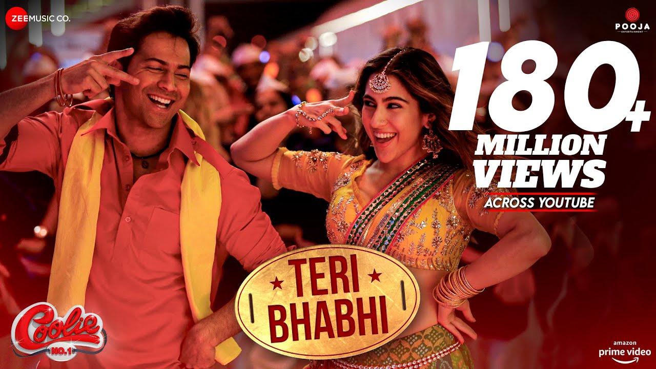 Teri Bhabhi mp3 Song