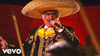 Hermoso Cariño - Vicente Fernandez (Video)