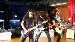DragonForce - Reasons To Live (Live)