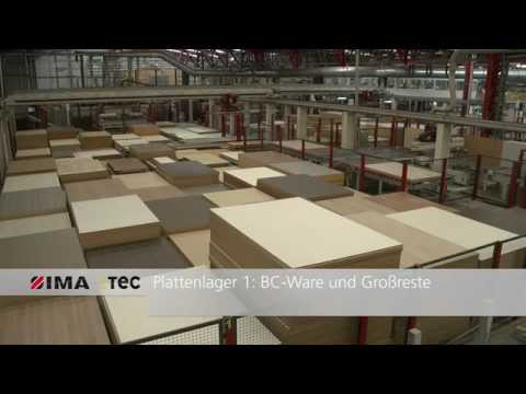 IMA(ИМА) - 7000 different panels per shift