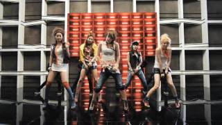 4MINUTE - I My Me Mine  M/V Highlight