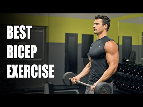 How To Do 21s [one of the best bicep exercises]