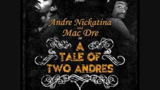 """Andre Nickatina - """"Drug Luv"""" ♪ ♫"""