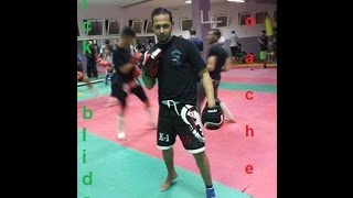 preview picture of video 'kick boxingkick blida'