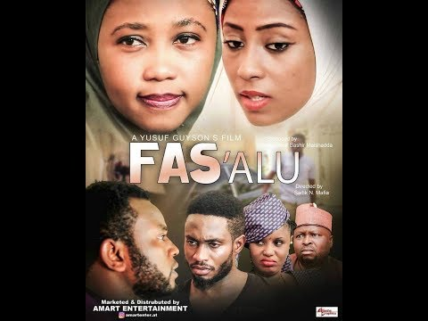 FAS'ALU 1&2 LATEST HAUSA FILMS 2017 New