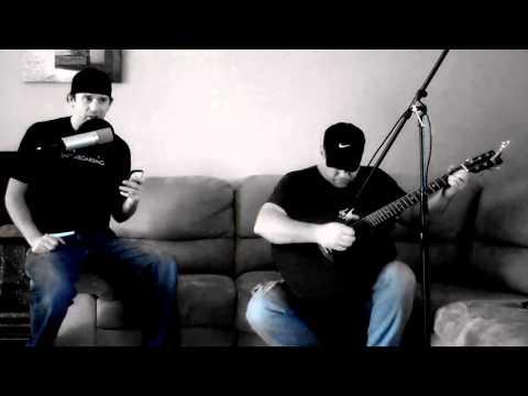 Juzkillin- Original performed live with Co writer Derek Cate