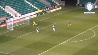 Raith Rovers girls score sensational 40 yard strike at Easter Road