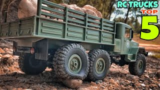 5 Best Rc Offroad Trucks Under 3000rs - Cheap Rc Trucks