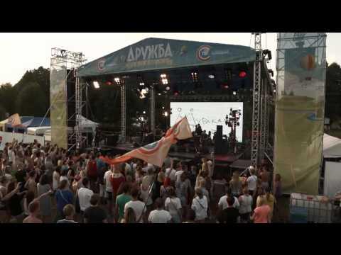 Мураками - Бред (фестиваль Дружба, Беларусь 2014)