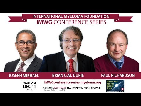 , title : 'ASH 2017: IMWG Conference Series