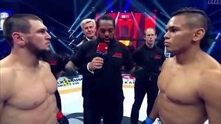 Чеченец НЕ ПРОСТИЛ Дерзость l MMA 2018