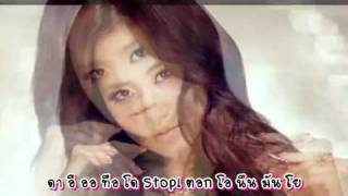 [Thai sub] Girls' Generation - Lazy girl