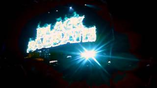 Black Sabbath - Intro + Black Sabbath - The End Tour (26/11/2016) Buenos Aires estadio velez