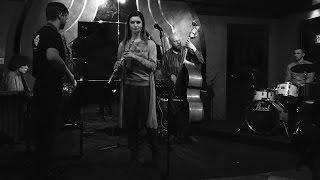 "J.C. KVADRAT jam session - ""Blue Bossa"" (Kenny Dorham)"