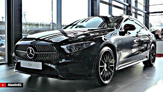 Mercedes CLS |