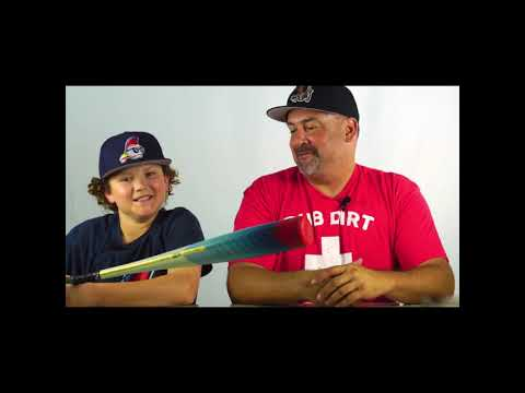 Warstic 2018 Redtail Hawk 2 Baseball Bat Review