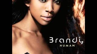 Brandy - Camouflage, Torn Down, Human, & Shattered Heart
