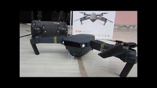 DRONE Eachine e58 FRETE GRÁTIS ( link na descrição)