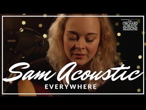 Sam Acoustic Video