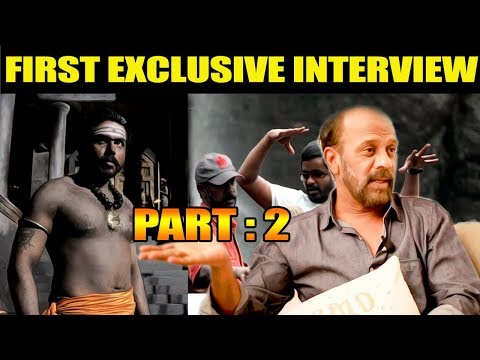Aayirathil Oruvan 2 Will Come ? : Cinematographer Ramji Open Interview About Director Selvaraghavan