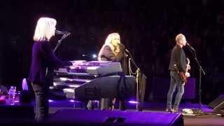 "Fleetwood Mac ""Say You Love Me"" MSG NYC 1/22/15"