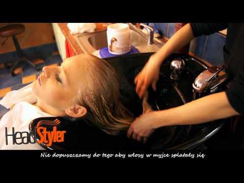 Keratyny włosy olej w aptece