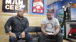 Mims interview with Qs Corner