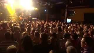 """Johannes Oerding """"Noch immer nicht genug"""" & """"Erste Wahl"""" live in Worpswede"""