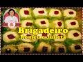 Brigadeiro Romeo e Julieta | Nancy Neide