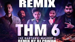 haryanvi top mashup 6 songs haryanavi 2019 dj remix - TH-Clip